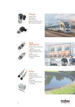 Trafag Insight: Pressure and temperature monitoring solutions - 5