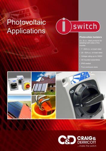 PV Switch