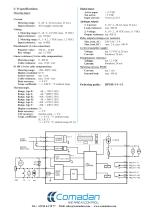 4 digit universal instrument DP545 - 2