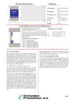 Programmable converter PPV10 - 3