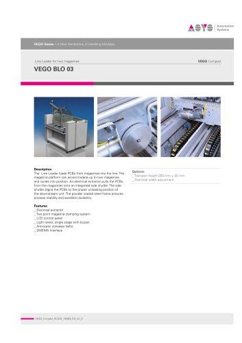 VEGO Compact BLO 03