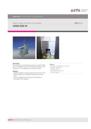 VEGO Dynamic AES 01