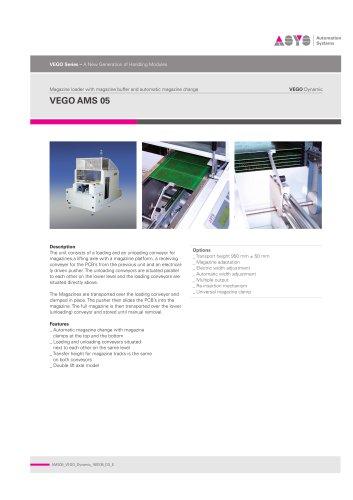 VEGO Dynamic AMS 05