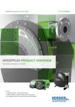 Verderflex Brochure