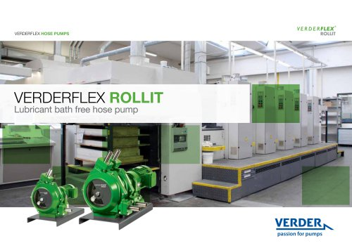 Verderflex Rollit Brochure