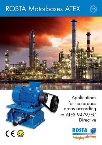 New Motorbase ATEX
