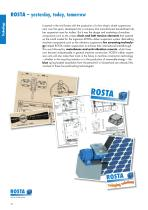ROSTA Technology