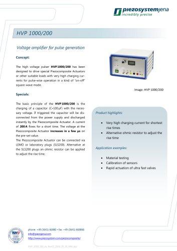 HVP 1000/200