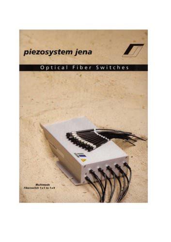 Optical Catalogue