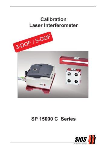SP 15000 C Series
