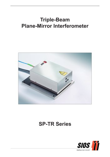 SP-TR Series