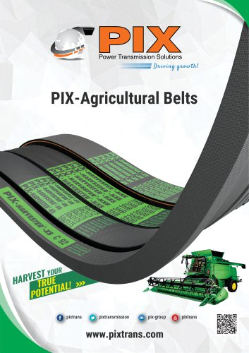 PIX-Agricultural Belts