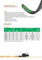 PIX-Agricultural Belts - 4