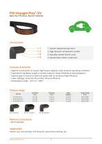 PIX-Automotive Belts - 10