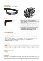 PIX-Automotive Belts - 6