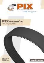 PIX-Brawn-XT (Hybrid Poly+Timing Belts) - 1