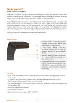 PIX-Brawn-XT (Hybrid Poly+Timing Belts) - 2