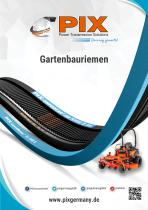 PIX-Lawn & Garden Belts - 1
