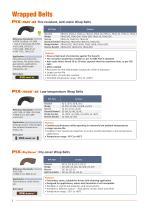 PIX-Power Transmission Belts - 4