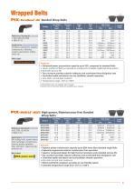 PIX-Power Transmission Belts - 5