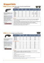 PIX-Power Transmission Belts - 6