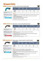 PIX-Power Transmission Belts - 8