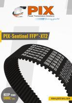 PIX-Sentinel FFP-XT (Fin-fan Timing Belts) - 1