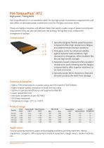 PIX-TorquePlus®-XT2 (High Power Belts) - 2