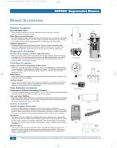 Regenerative Blowers - 15