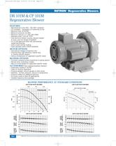Regenerative Blowers - 25