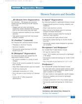 Regenerative Blowers - 2