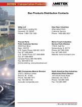 rotron transportation catalog - 9