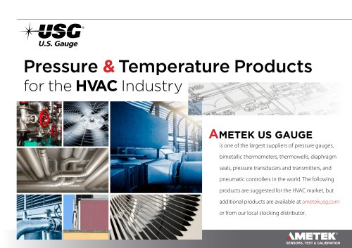 HVAC Industry Solutions