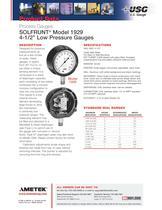 SOLFRUNT Model 1929