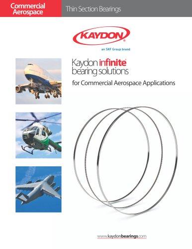 Kaydon Commercial Aerospace