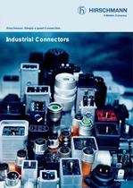 Catalog Industrial Connectors
