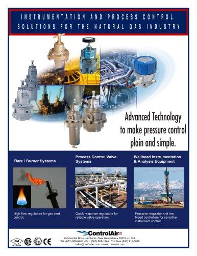 Natural Gas brochure