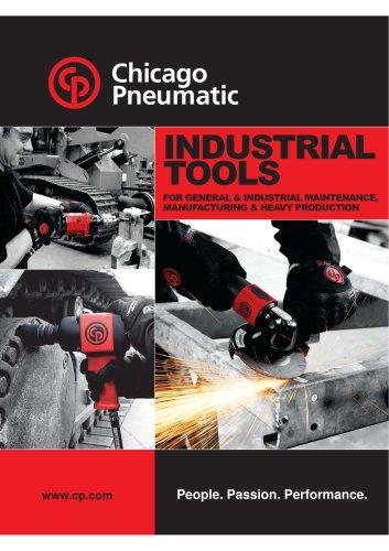 CP Industrial Tools Catalog