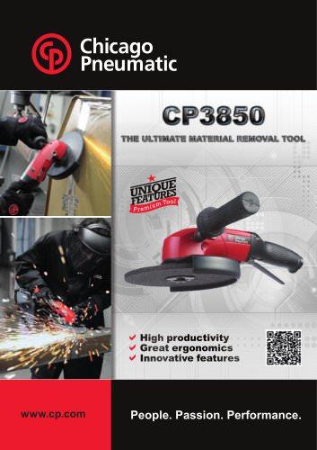 CP3850 series