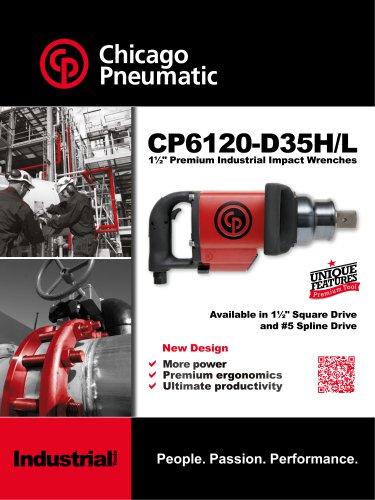 CP6120-D35H / CP6120-D35L