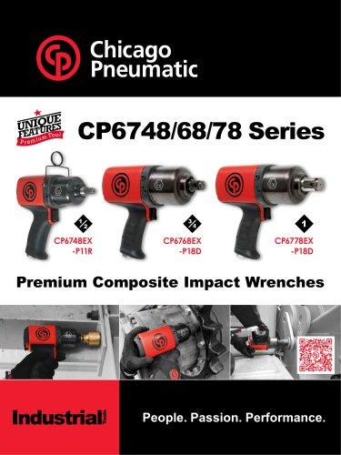 CP6748/68/78 Series