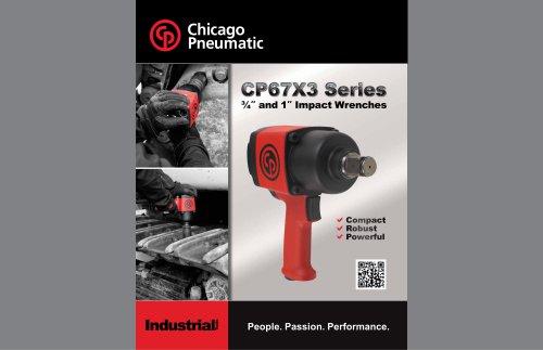 CP67X3 series