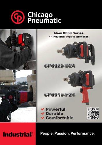 CP69 series