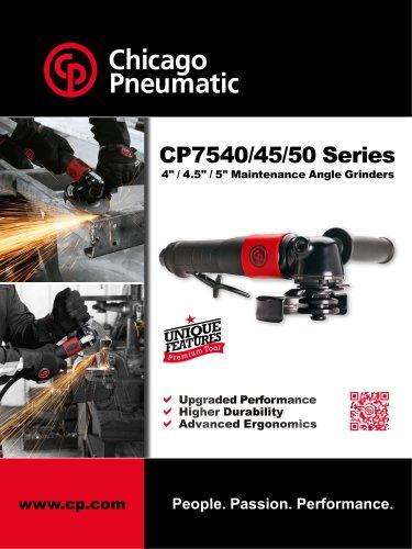 CP7540/45/50 Series