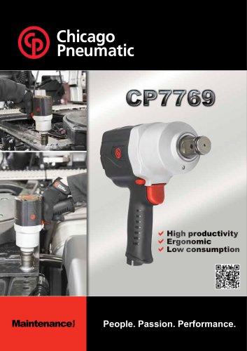CP7769 series