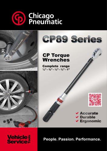 CP89 series