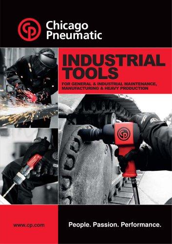 Industrial Tools Catalog