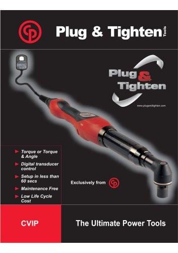 Plug & Tighten US/UK