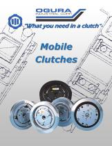 Mobile Clutches brochure