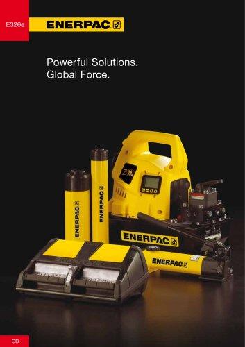 E326e Industrial Tools